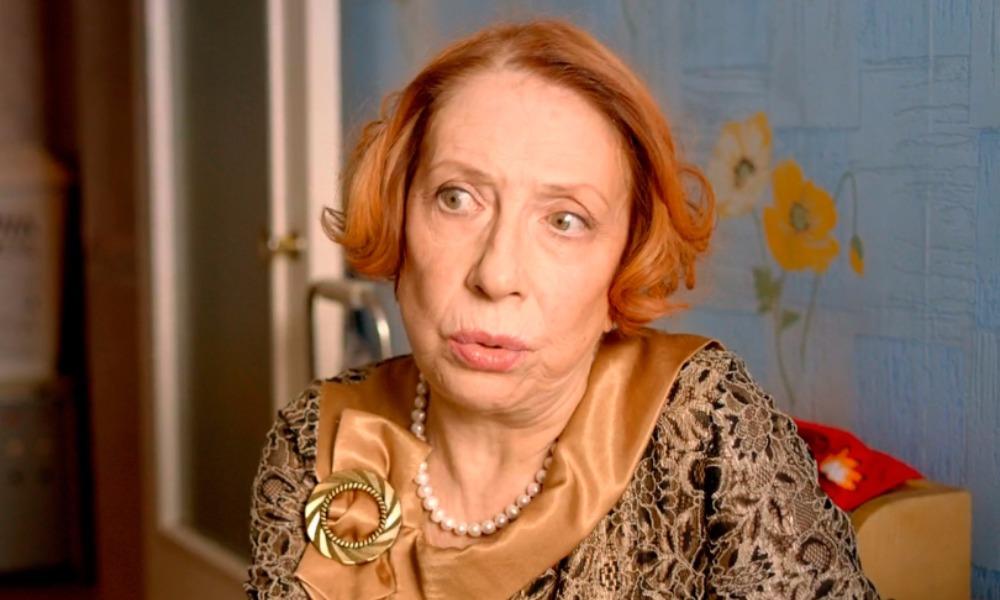 Инна Чурикова возмутилась законом о культуре и призвала депутатов
