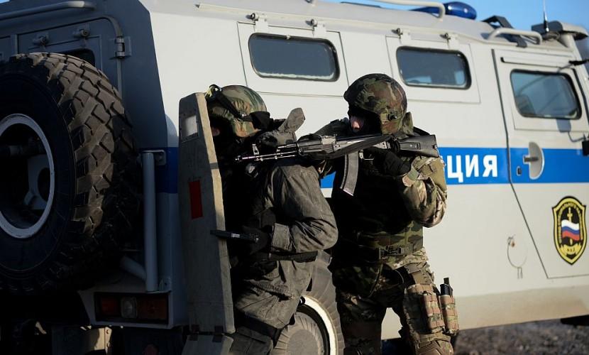 Двое боевиков были уничтожены силовиками в ходе спецоперации в Дагестане