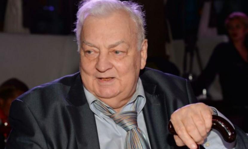 В столице России экстренно госпитализировали Народного артиста РСФСР Михаила Державина
