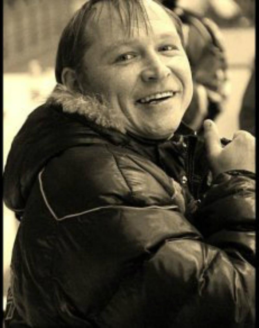 ВНовосибирске найден мертвым прежний хоккеист «Спартака» и«Динамо» Девяткин