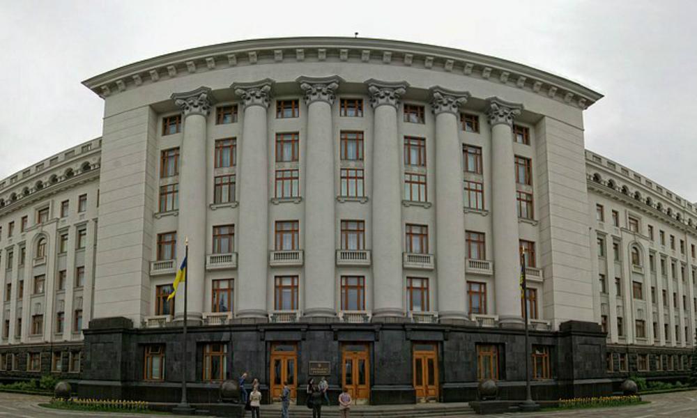 Украина заявила о готовности провести переговоры с Россией по долгу в три миллиарда долларов