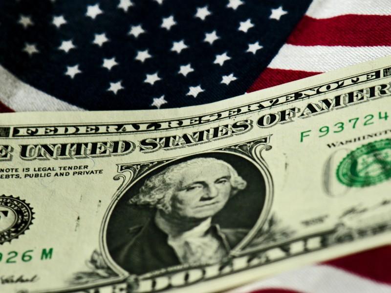 Американские банковские аналитики сравнили экономику США с «проеденным термитами деревянным костылем»