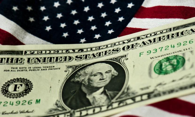 «Экономика США долго наплаву непродержится»— Банк Societe Generale