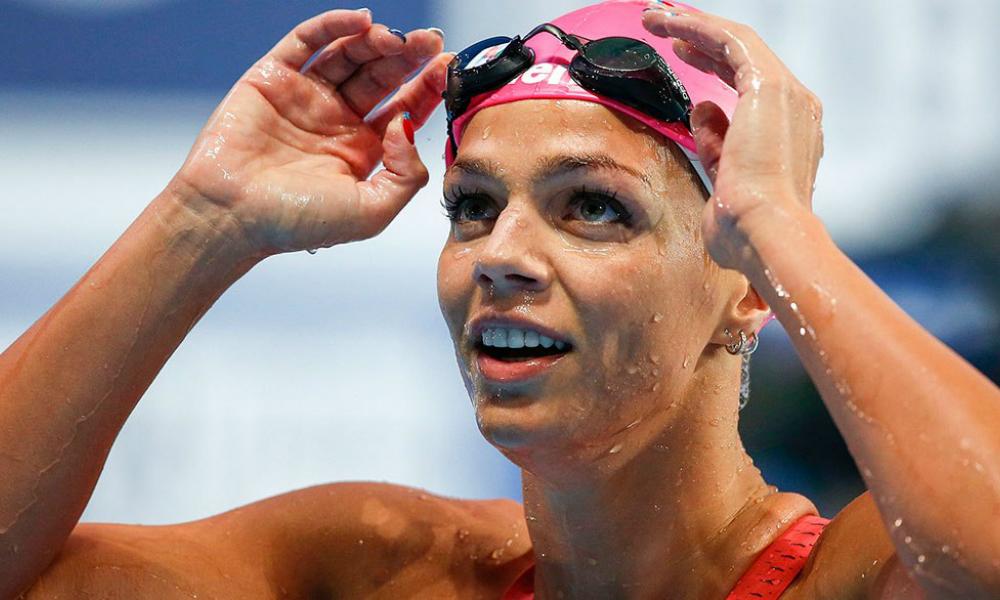 Три чиновника Международной федерации плавания уволились из-за допуска российских спортсменов