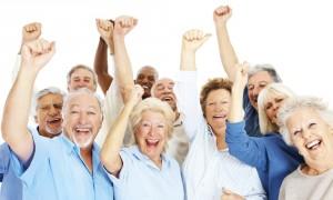 Календарь: 1 октября – Международный день пожилых людей