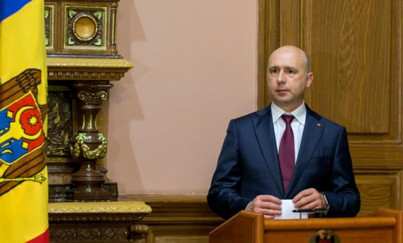 Премьер Молдавии заявил о желании восстановить отношения с Россией при ассоциации с ЕС
