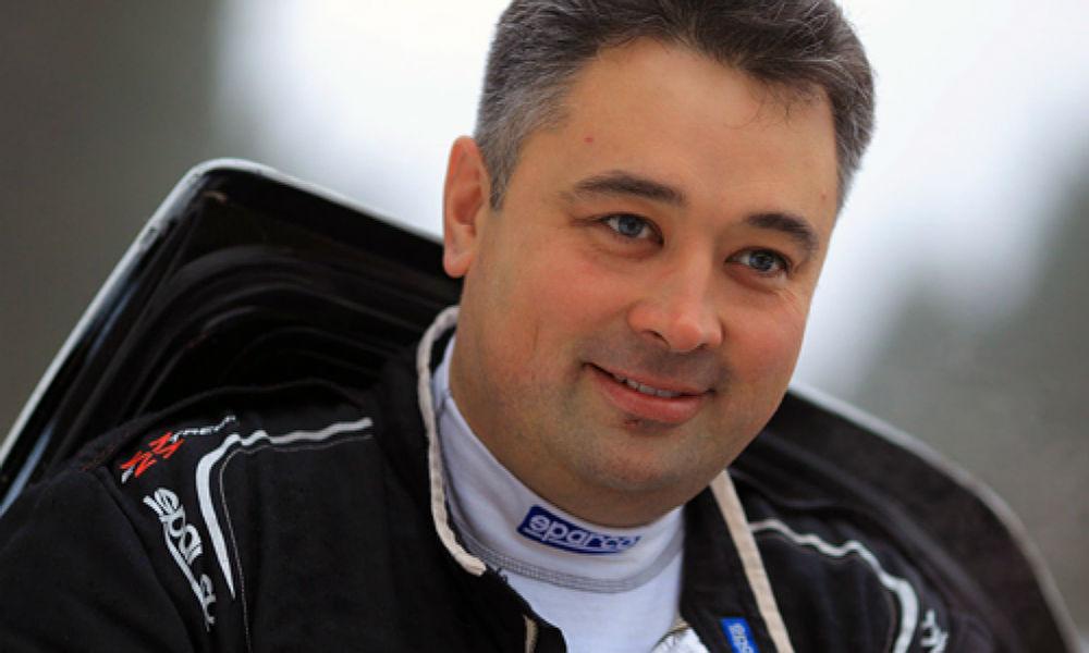 Российский гонщик погиб во время тестов из-за ошибки команды