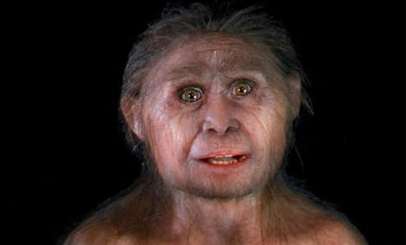 Хоббитов вИндонезии истребили древнейшие люди