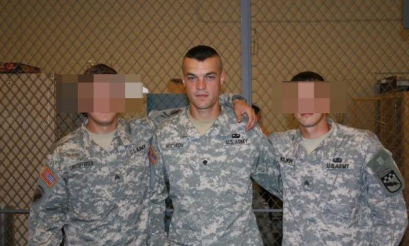 Петербургского подполковника подозревают вслужбе вамериканской разведке