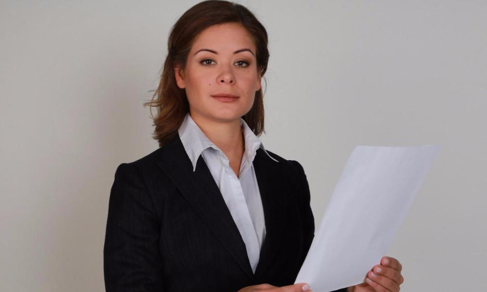 Мария Гайдар отправила в МВД обращение о лишении ее российского гражданства