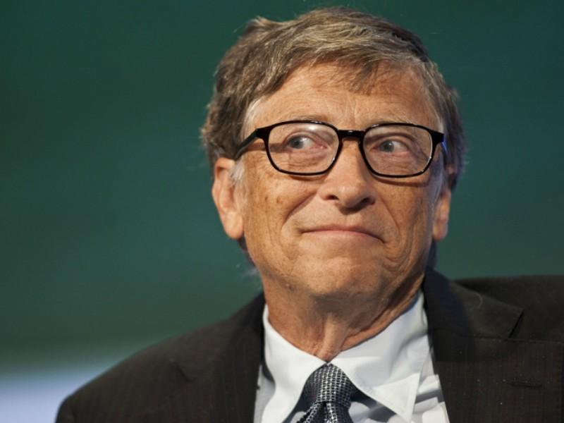 Испанский миллиардер сместил Билла Гейтса с первой позиции рейтинга Forbes