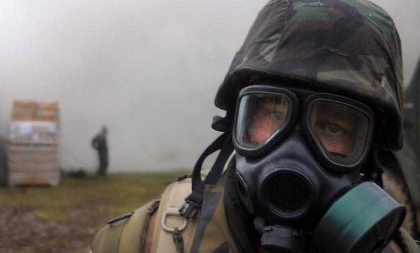 Армия США могла подвергнуться химической атаке вИраке