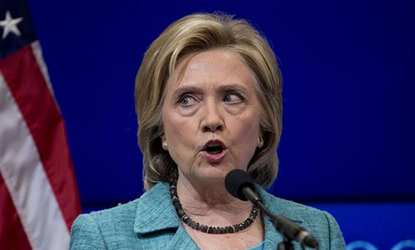 США: демократы отыскали замену Хилари Клинтон