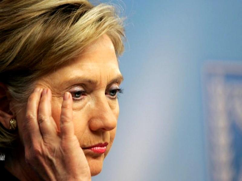 Лечащий врач Хиллари Клинтон рассказала о найденном у нее тяжелом заболевании