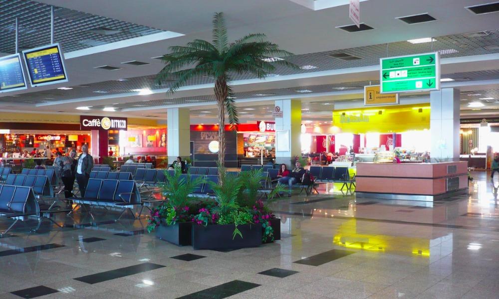 Египет согласился выделить отдельный терминал