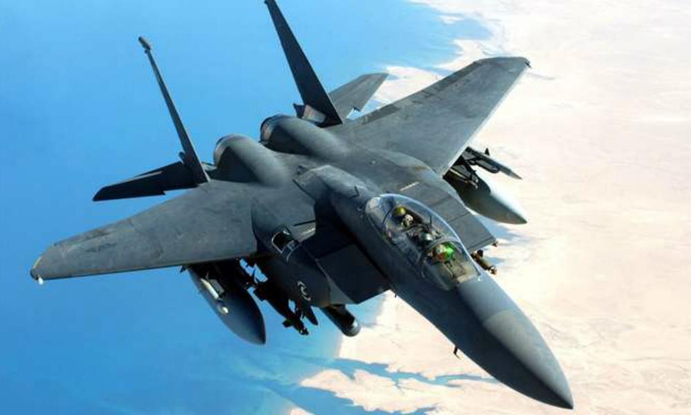 Более 60 военных погибли в Сирии при неточных авиаударах коалиции во главе с США