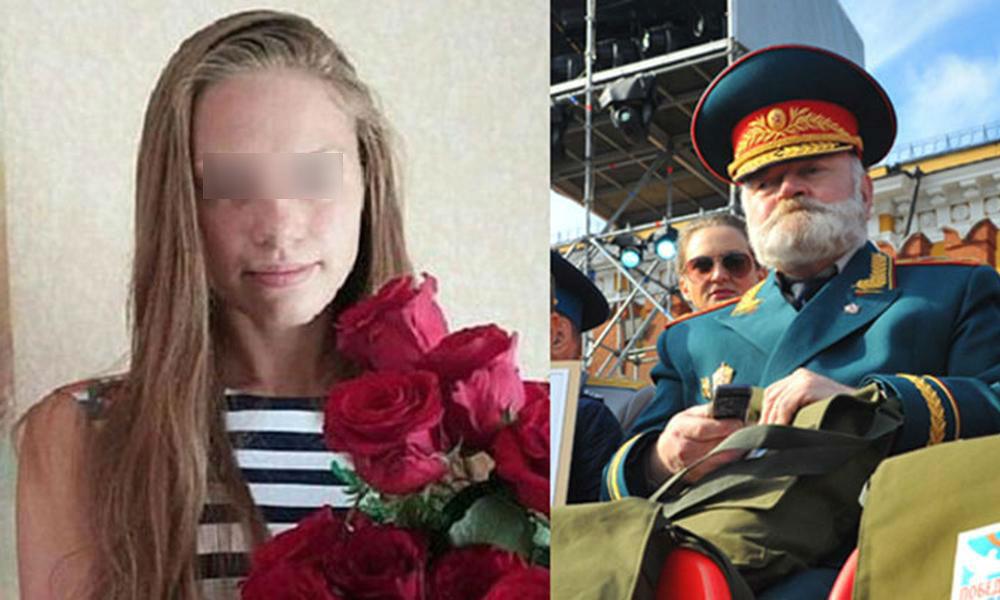 Отец 17-летней девушки из Ижевска после подробностей секса проломил череп ее любовнику-«маршалу»