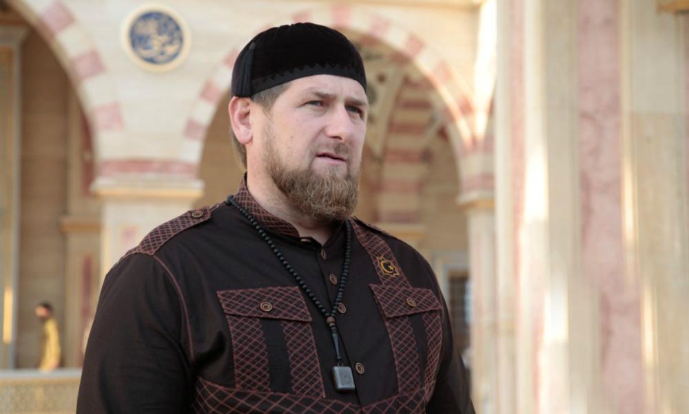 Рамзан Кадыров порекомендовал чеченцам не превращаться в бомжей