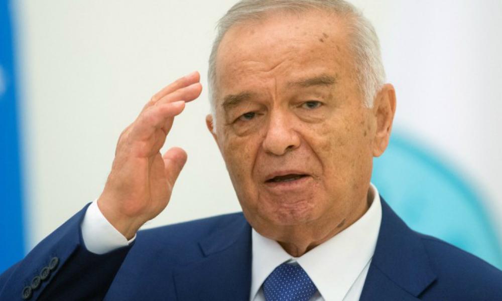 Правительство Узбекистана заявило о резком ухудшении состояния Ислама Каримова