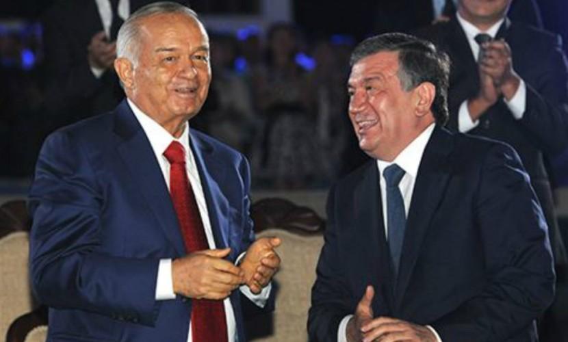 Российские политики назвали имена возможных преемников умершего Ислама Каримова