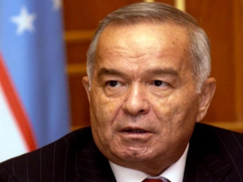 Смерть президента Узбекистана Ислама Каримова подтвердили три дипломата