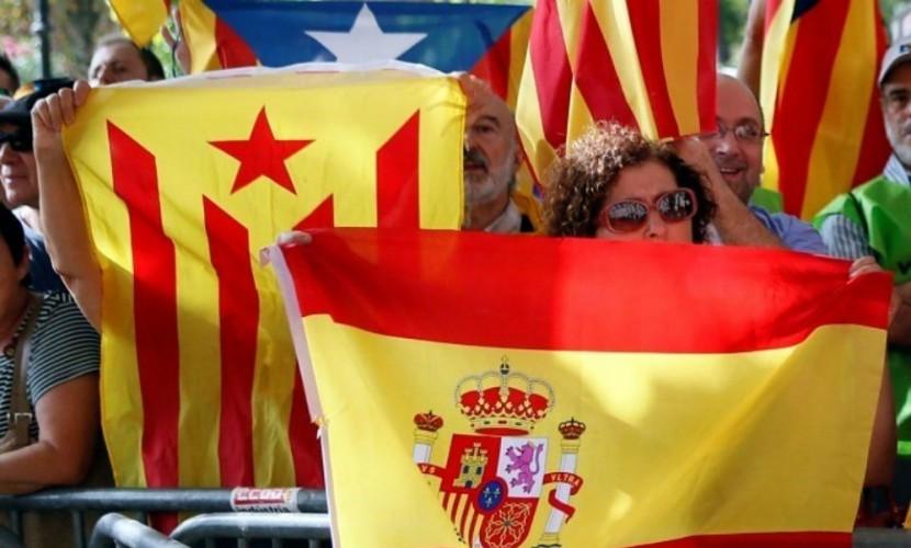 Вслучае обретения независимости Каталония хочет признать Крым частью Российской Федерации