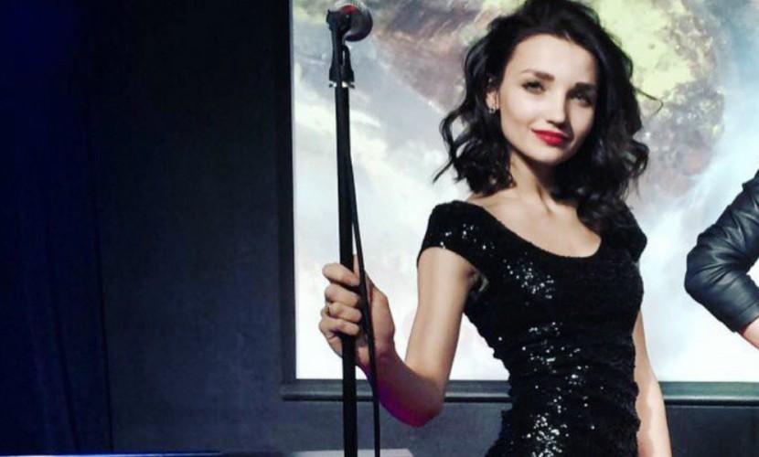 22-летняя пермячка Анастасия Казаку стала новейшей солисткой группы «Винтаж»