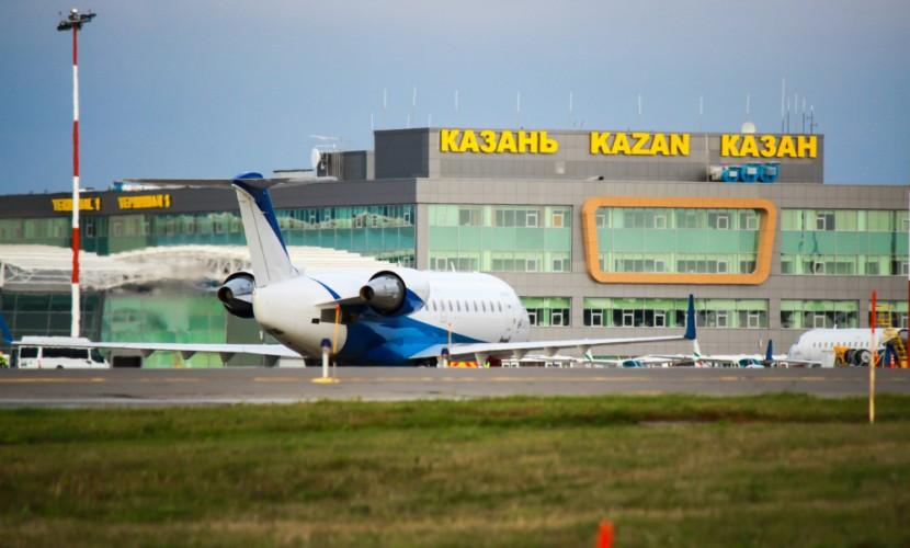 Житель Индии скончался наборту самолета «Казань-Санкт-Петербург»