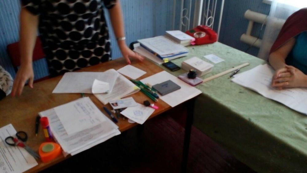 Выборы в Ростовской области начались с вопиющих многочисленных нарушений