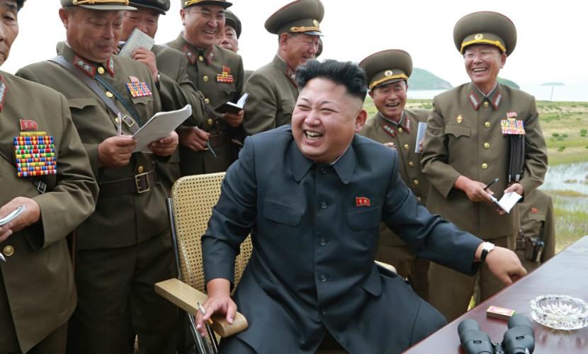 КНДР подтвердила испытания самой мощной атомной бомбы в своей истории