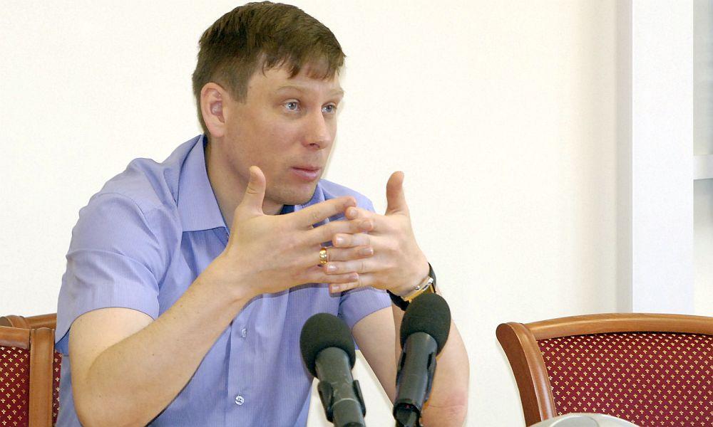 Главный по торговле и внешним связям в Кировской области попался на хищении крупной суммы