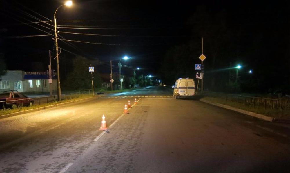 Девушка помогла полиции найти совершившего смертельное ДТП водителя в Кировской области
