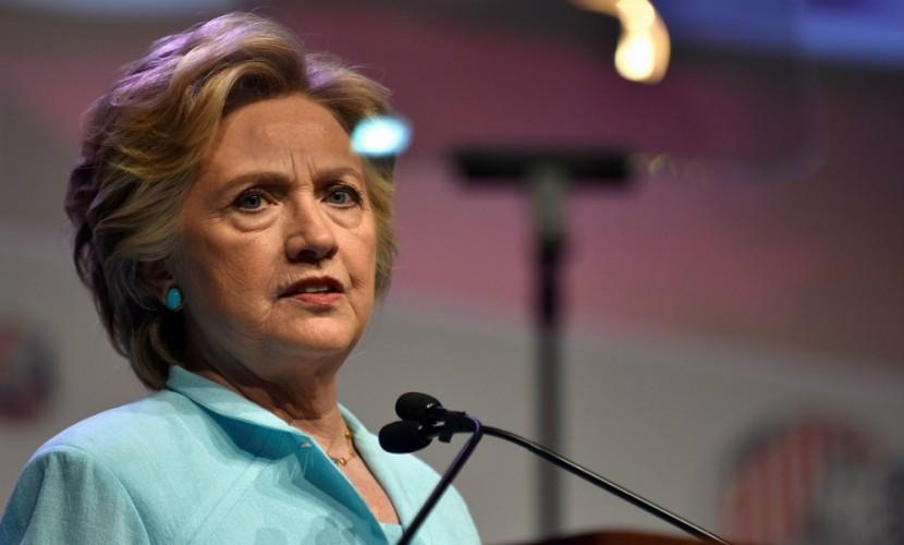 Хиллари Клинтон напугала избирателей вмешательством России в выборы президента США