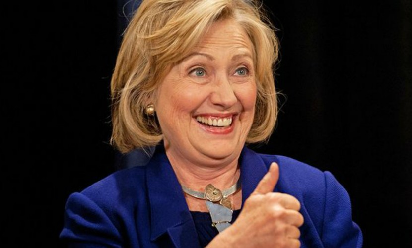 Хиллари Клинтон опровергла слухи о своей тяжелой болезни