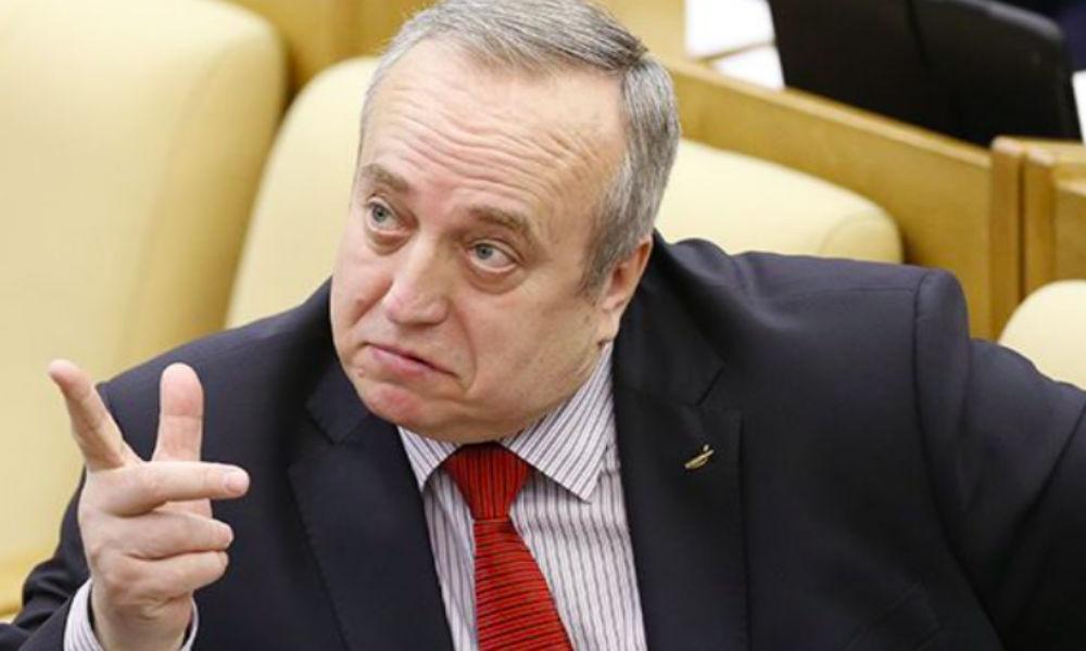 Слова Эрдогана о Крыме показали, что наша «дружба» с Турцией имеет пределы, - Клинцевич