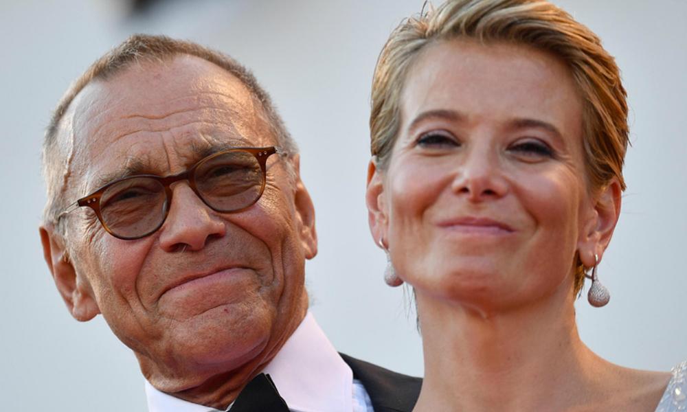 Андрея Кончаловского назвали лучшим режиссером на Венецианском кинофестивале за черно-белый фильм «Рай»