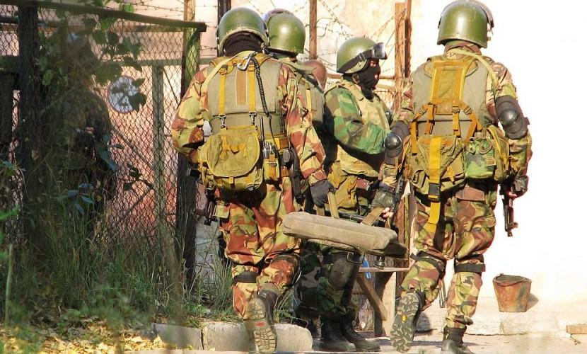 Два боевика ликвидированы впроцессе специализированной операции вМагарамкентском районе Дагестана