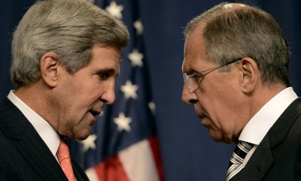 США объяснили причину секретности договоренностей с Россией по Сирии