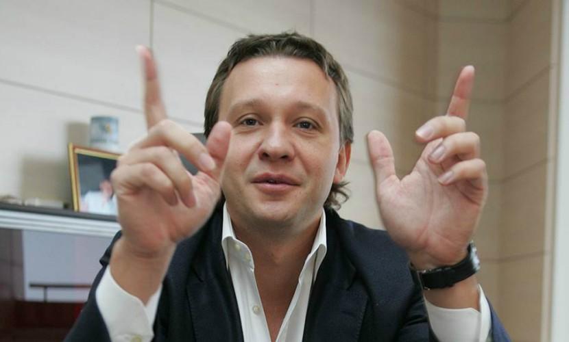 Акционера и топ-менеджера «ЦентрОбуви» Сергея Ломакина объявили в федеральный розыск