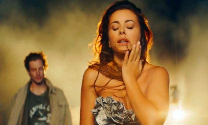 Ани Лорак в свой день рождения раскрыла новые грани в видеоклипе на песню о любви