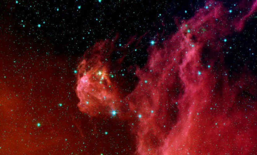 Учёные столкнулись сновой тайной космоса