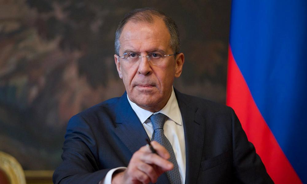 Лавров обвинил Запад в заинтересованности в переворотах на Украине и в Турции