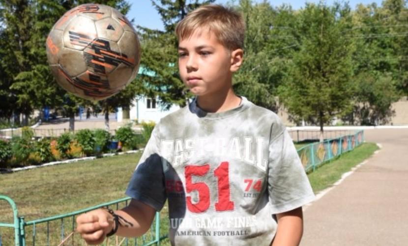 ВБашкирии 11-летний ребенок сел заруль, чтобы спасти отца
