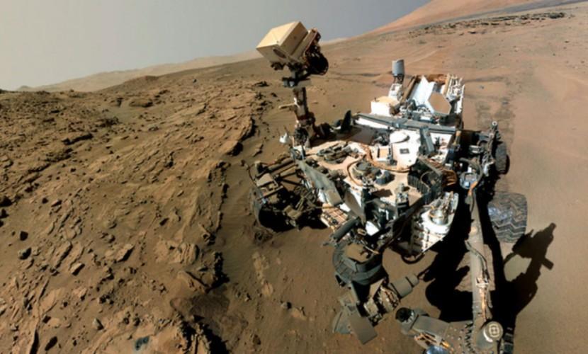 Учёные пояснили происхождение жизни наМарсе