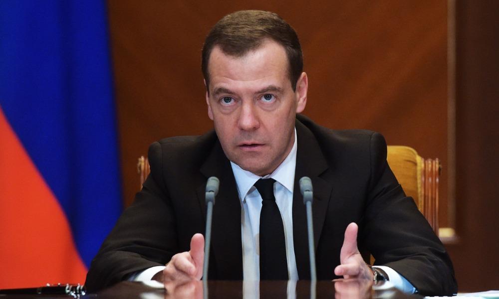 Медведев раскрыл причины увеличения продолжительности жизни мужчин в России