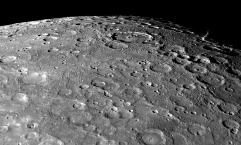 Ученые: Недра Меркурия являются «живыми»