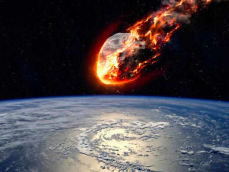 Огромный метеорит опасно сблизится с Землей 4 сентября, - ученые