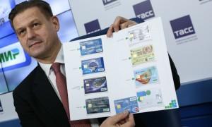 Глава НСПК: карты «Мир» со временем начнут принимать в Европе