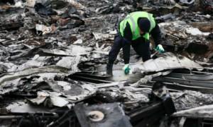 В Кремле ответили на обвинения в адрес России в причастности к крушению малайзийского Boeing