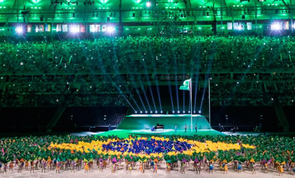 Паралимпиада в Рио без России завершилась триумфом спортсменов из Китая